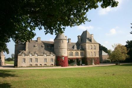 Château de Tocquevile