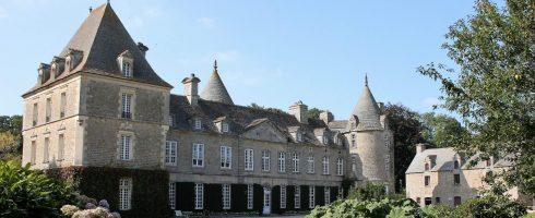 Château de Tocqueville